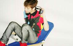 Romeo - Jonghyun
