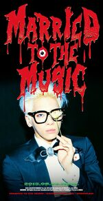 Married To The Music - Jonghyun
