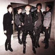 2009, Year of Us - SHINee