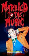 Married To The Music - Key