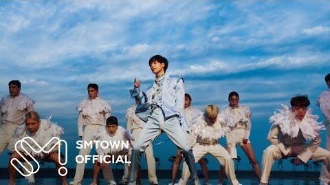 TAEMIN 태민 '이데아 (IDEA-理想)' MV