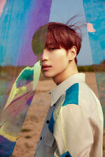 The Story of Light EP.1 - Taemin 2
