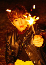 1 and 1 - Onew