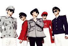 Everybody - SHINee 2