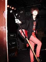 2009, Year of Us - Taemin 3