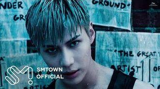 TAEMIN 태민 'MOVE' -1 MV