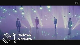 SHINee 샤이니 '네가 남겨둔 말 (Our Page)' Music Video