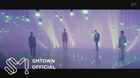 SHINee 샤이니 '네가 남겨둔 말 (Our Page)' Music Video