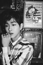 Dream Girl - Onew