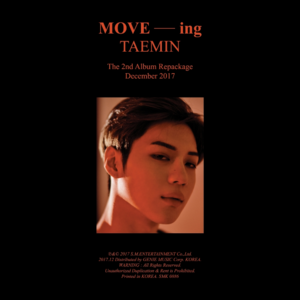 MOVE-ing Cover