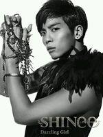 Dazzling Girl - Jonghyun