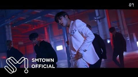 -STATION- TAEMIN 태민 'Thirsty (OFF-SICK Concert Ver