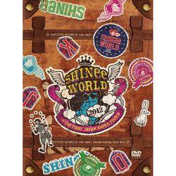 SHINee World Japan 2012 Cover