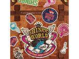 "Japan Arena Tour Album ""SHINee World 2012"""