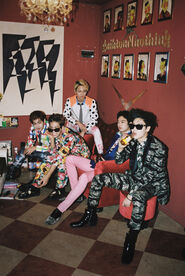 Why So Serious? - SHINee