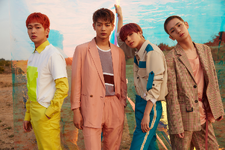 The Story of Light EP.1 - SHINee