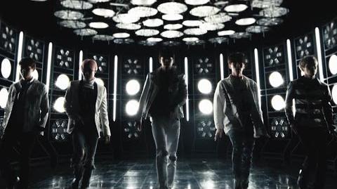 SHINee - 「D×D×D」Music Video (full ver