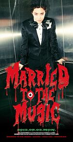 Married to the Music - Taemin