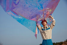 The Story of Light EP.1 - Taemin 4