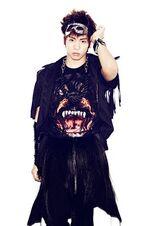 Lucifer (Japanese) - Jonghyun