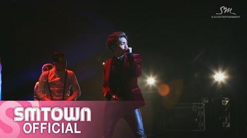 JONGHYUN 종현 데자-부 (Déjà-Boo) (feat. Zion