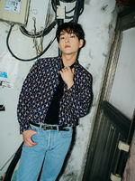 1 of 1 - Onew