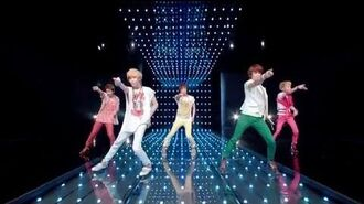 SHINee - JULIETTE Japanese ver. Music Video Full