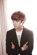 2009, Year of Us - Taemin 4
