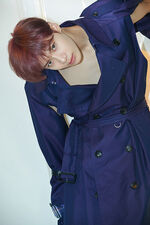 The Story of Light EP.3 - Taemin 2