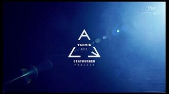TAEMIN 태민 'ACE' Concept Video (by BeatBurger project)