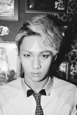Why So Serious? - Key