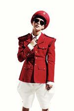 Everybody - Taemin 2