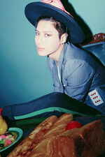 Married To The Music - Taemin 2