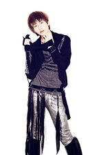 Lucifer (Japanese) - Onew