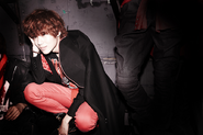 2009, Year of Us - Taemin