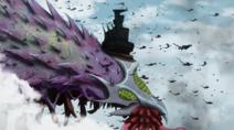 Lucifer's flying castle 1