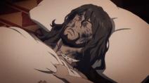 Nina's father's corpse 1