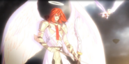 The Scarlet Angel 2