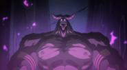 Mafia Boss' Demon Summon 1