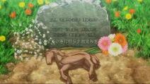 El Mugaro d'Arc's grave 1
