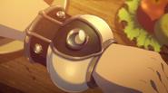 Nina's fake bracer 1