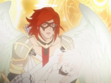 Scarlet Archangel