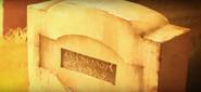 Barossa' grave 1