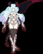 Amira Devil form