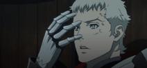 Charioce's left eye is blind01