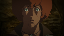 Favaro discovers El dying 1