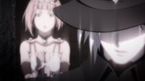 Azazel crying over El's death 1