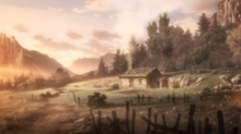 Jeanne's house 2