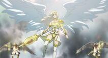 Jeanne d'Arc's wings 1