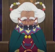 Village Elder 1